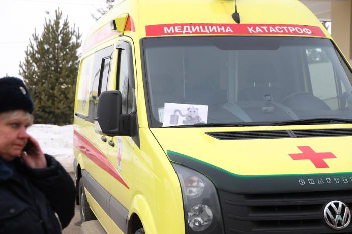 Правительство Подмосковья направит в Волоколамский район бригаду врачей