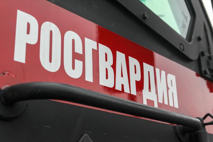Под Саратовом задержаны подозреваемые в покушении на убийство сотрудников Росгвардии