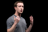 Цукерберг прокомментировал скандал с Cambridge Analytica