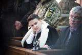 Суд в Киеве арестовал Надежду Савченко на два месяца