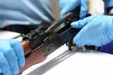 В США начали расследование против производителя АК-47 во Флориде