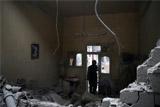 Минобороны РФ отвергло подозрения в нанесении ударов по Восточной Гуте