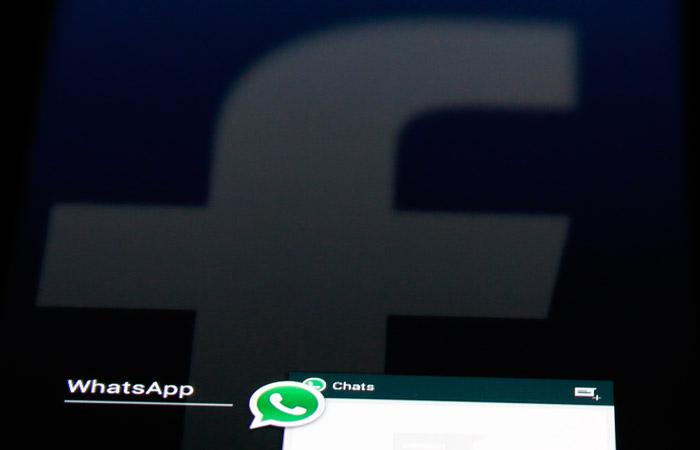 Вопросов к фейсбук иWhatsApp больше, чем кTelegram— руководитель Минкомсвязи