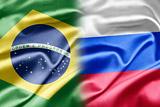 Россия - Бразилия. Онлайн