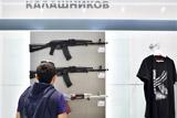 """Концерн """"Калашников"""" опроверг наличие связей с производителем АК-47 в США"""