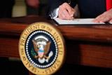 Трамп подписал закон о бюджете США на $1,3 трлн