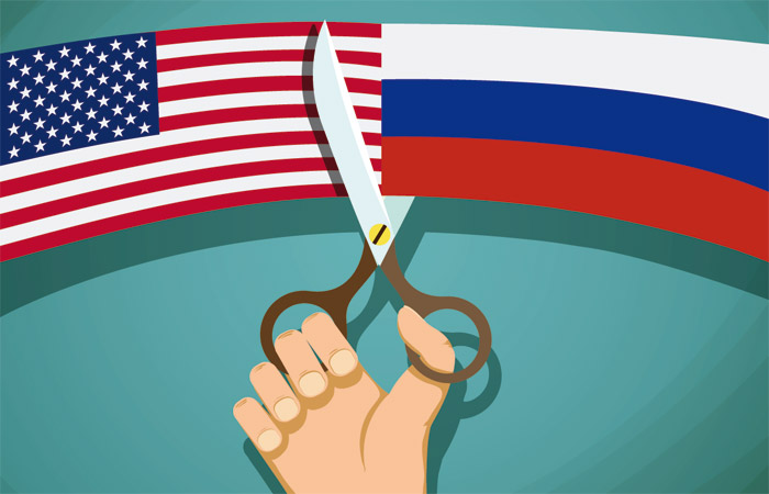 В Минпромторге РФ пообещали ответные меры на введение США пошлин на сталь и алюминий