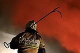 Погибшие в результате пожара в кемеровском ТЦ дети находились в детской комнате
