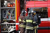Четверо детей погибли при пожаре в торговом комплексе в Кемерове