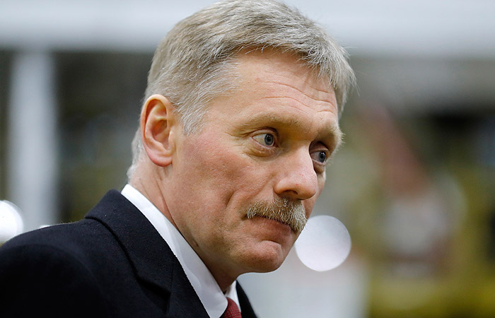 Песков назвал формирование новой команды в числе первых задач Путина после выборов