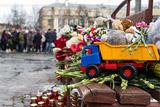 МЧС подтвердило гибель 64 человек в торговом центре в Кемерове