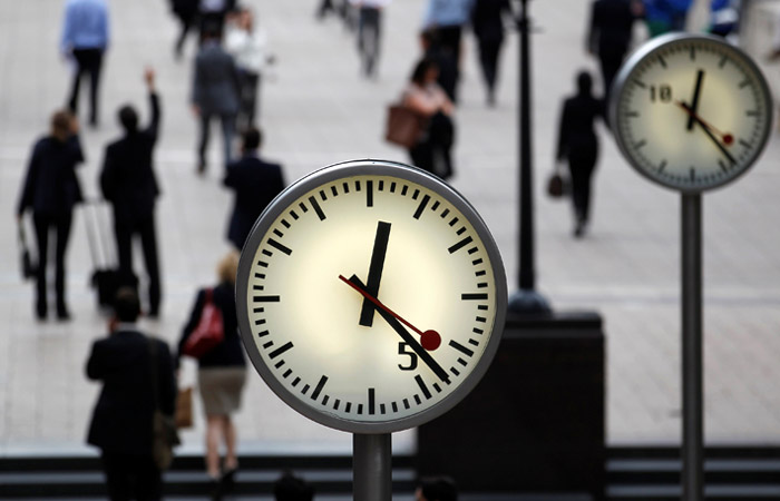 Лондон признали крупнейшим финансовым центром мира