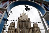 Москва пообещала ответить на высылку дипломатов из Европы и США