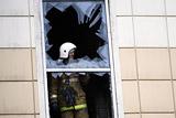 Пожар в Кемерове: что известно на данный момент