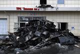 Число жертв пожара в Кемерове достигло 56 человек