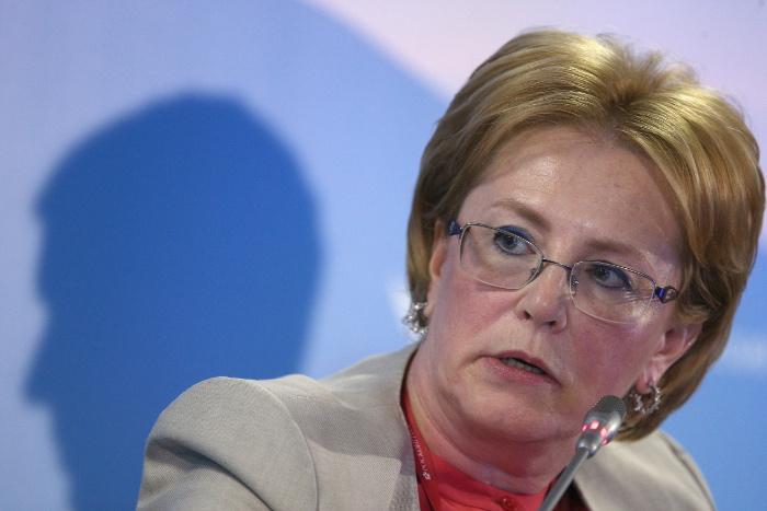 Глава минздрава будет руководить организацией помощи пострадавшим в Кемерове