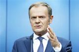 Туск объявил о высылке российских дипломатов из 14 стран ЕС
