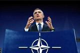 НАТО вышлет семерых российских сотрудников при альянсе