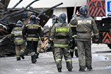 Глава МЧС подтвердил выход поисковой операции в Кемерово в завершающую фазу