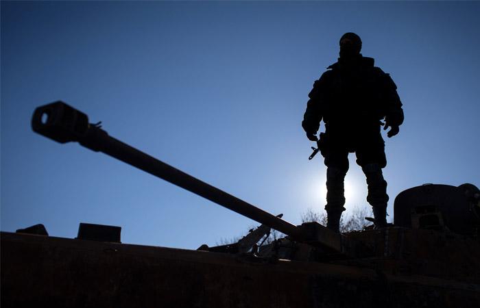 Правительство РФ не поддержало законопроект о частных военных компаниях