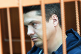 Арестован техдиректор сгоревшего в Кемерове ТЦ