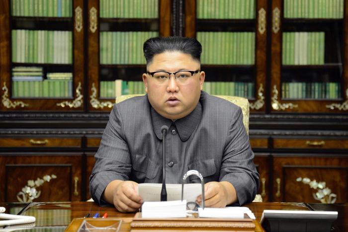 Китай подтвердил факт неофициального визита Ким Чен Ына