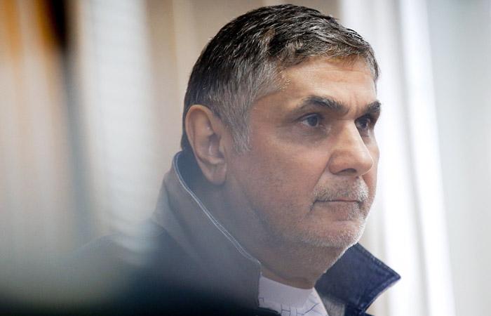 Криминальный авторитет Шакро Молодой получил 9 лет и 10 месяцев колонии строгого режима