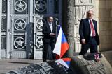 МИД РФ официально объявил о высылке дипломатов 23 стран из России