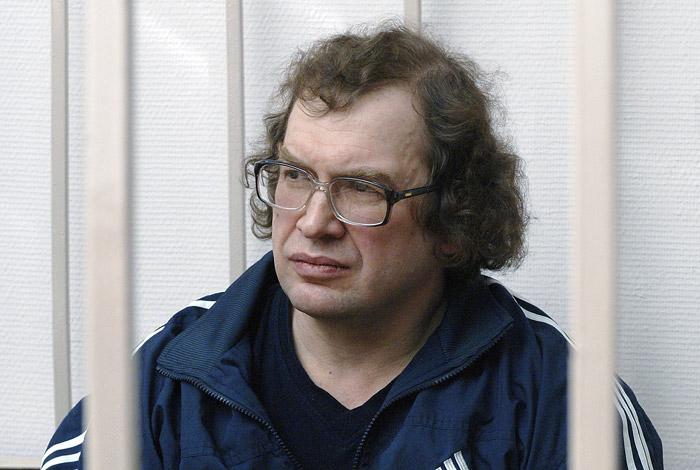 Сергея Мавроди похоронят в субботу в обстановке строжайшей секретности