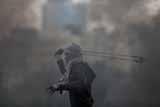 Число жертв столкновений в секторе Газа возросло до 15 человек