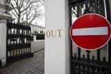 СМИ сообщили о планах Британии закрыть торговое представительство РФ в Лондоне