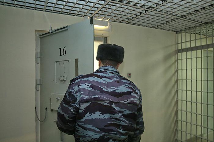 Совладельцев группы «Сумма» расположили водиночные камеры СИЗО «Лефортово»