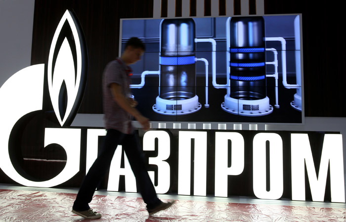 """""""Газпром"""" зарезервировал $4,7 млрд под штраф по транзитному контракту с """"Нафтогазом"""""""
