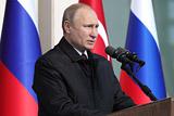 """Путин сообщил о возможном производстве """"Новичка"""" в 20 странах мира"""