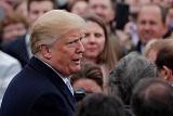 Трамп похвастался ростом своего рейтинга одобрения до 50%