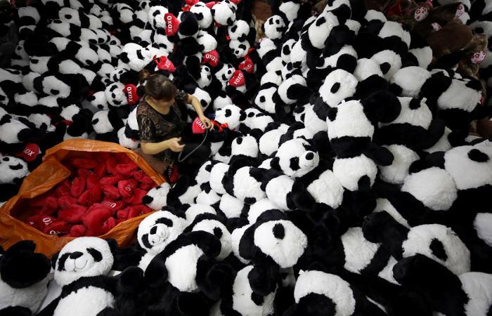 КНР призвал членов ВТО совместно противоборствовать протекционизму США