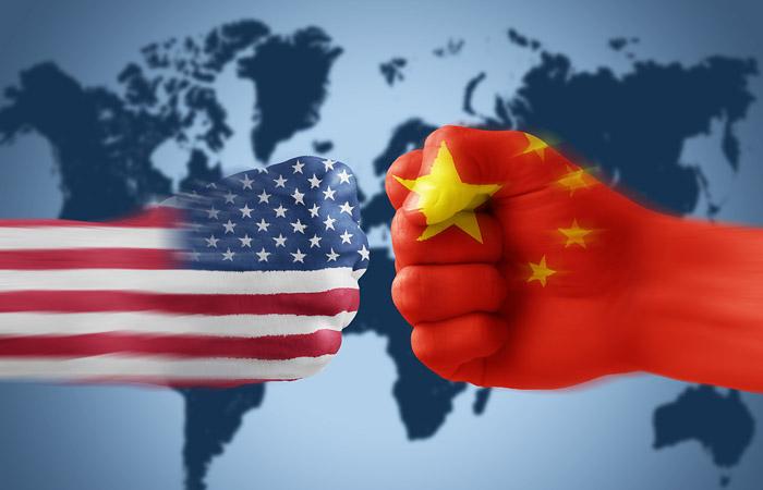США и Китай на пороге торговой войны. Обобщение