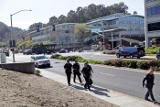 Полиция идентифицировала стрелявшую в штаб-квартире YouTube