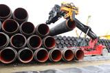 Финляндия дала согласие на строительство Nord Stream 2