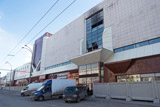 """Собственники помещений попросили не сносить уцелевшую часть здания """"Зимней вишни"""""""
