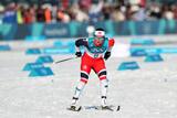 Норвежская лыжница Марит Бьорген решила завершить карьеру