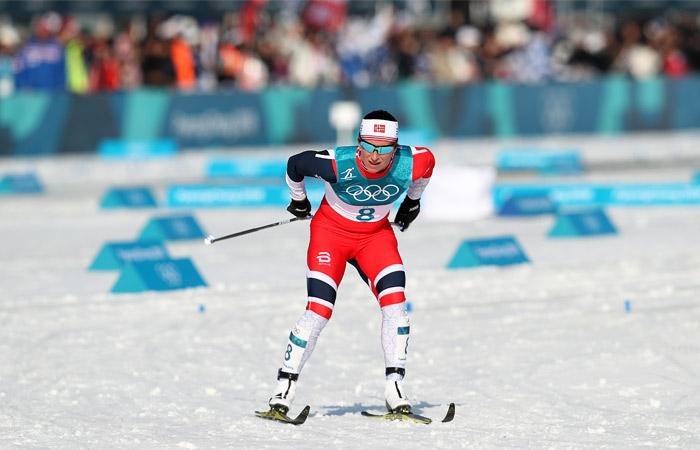 Восьмикратная олимпийская чемпионка Марит Бьорген заканчивает карьеру