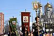 Владивосток. Крестный ход от Покровского кафедрального собора