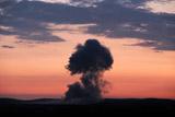 Израиль нанес новый удар по целям в Сирии. Обобщение
