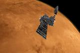 Модуль TGO перешел на рабочую орбиту Марса
