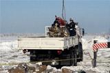 Представители властей посетят место крушения Ан-148 после информации об оставшихся там телах