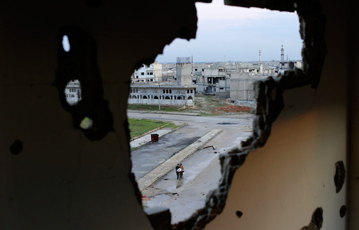 СМИ сообщили о 22 намеченных США целях на территории Сирии