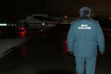 Источник сообщил о шести жертвах крушения вертолета в Хабаровске