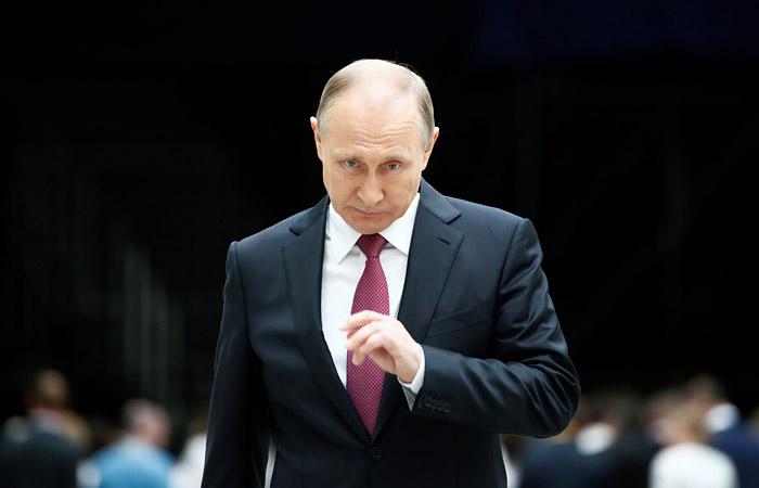 Инаугурация Владимира Путина состоится 7 мая