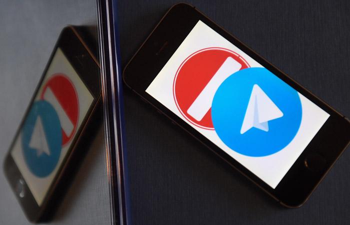 Суд приступит к рассмотрению иска Роскомнадзора о блокировке Telegram 12 апреля
